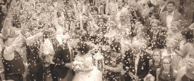Wedding Packages in East Kent
